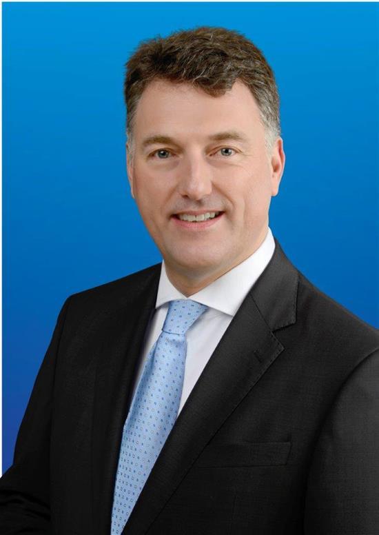 Interview Unseres Fraktionsvorsitzenden Alexander Von Der Groeben