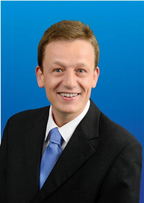 Rainer Vogt übernimmt Fraktionsvorsitz Von Alexander Von Der Groeben